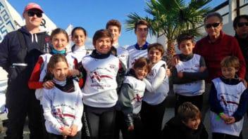 Reggio Opti Team