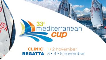 Rassegna stampa 33^a Mediterranean Cup